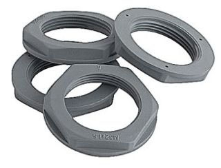 Thomas & Betts LN-ISO20-G 20 mm ISO Thread Locknut