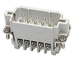Pos-E-Kon MS210V V10 Maie Screw Insert