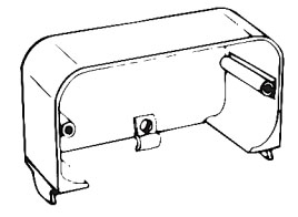 STL-CTY G-1038-B OUTLET HOUSING
