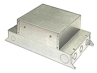 AFM8 PRESET INSERT STAMPED STEEL