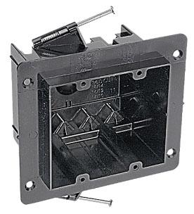 CARLN NG-236-V 2G VEE CLMP BRKT BOX