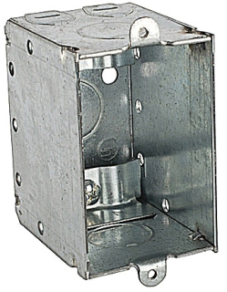 STL-CTY A254-25 2-1/2D NMC SW BOX