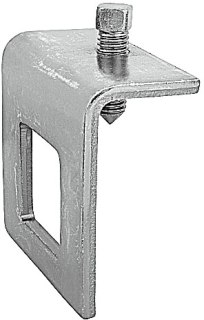 S-STRUT A597-HDG CHNL-BEAM CLP*NON-RETURNABLE TO MANUFACTURER*