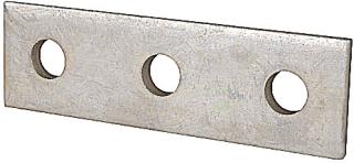 KINDORF B935 GALV 3H PLT CONN