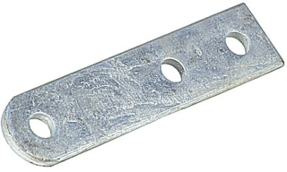 SC B-942 STEEL SWIVEL PLATE