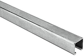 KINDORF B900-20 SOLID BASE CHANNEL