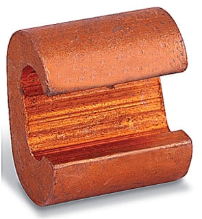 Blackburn BC24 Copper CInch Crimps
