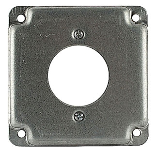 STL-CTY RS15-30 COVER F/RCPT