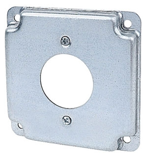 STL-CTY RS4-30 COVER F/RCPT