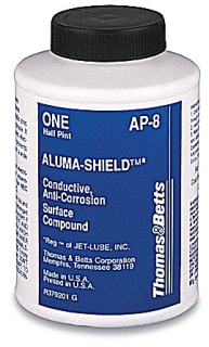 Color-Keyed AP8 Compound