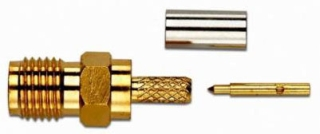 FLK 72950 STRAIGHT CRIMP PLUGLIKELY SUBJECT TO TAX
