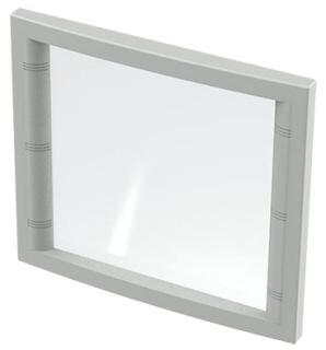 Hoffman CWF5557 550 x 570 x 36 mm Fixed Window Kit