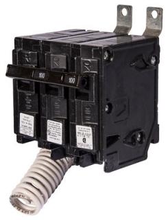 S-A B212500S01 BREAKER 125A 2P 120/