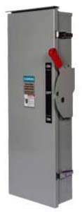 Siemens Industry DTGNF224R 240 Volt 200 Amp 2 watt General Duty Type 3R Non-Fusible Double Throw Safety Switch
