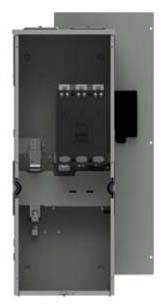 S-A WB3200C PMOD WB 3PH 200A 65K N3