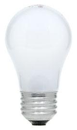 Sylvania 11664 120 Volt 40 W 310 lm Soft White A15 Double Life Lamp