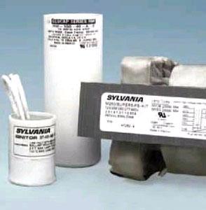 Sylvania 47735 120/277 Volt 175 W CWA Circuit Type Magnetic HID Ballast Kit