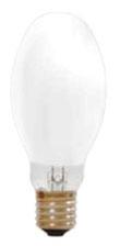 Sylvania Metalarc 64418 100 Volt 100 W 75 CRI 2900 K 7900 lm Coated E17/E26 Medium Base Pulse Start Metal Halide Lamp