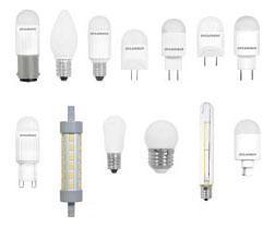 SYL LED2.5G4F830BL/74659 LED2.5G4F8
