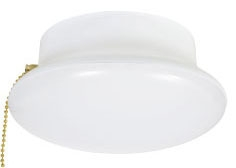 Sylvania Ultra LED1200CL840RP/75113 120 Volt 15 W 1200 lm 4000 K CL LED Ceiling Light Fixture