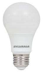 SYL LED9A19DIMO827URP4/78036 LED9A1