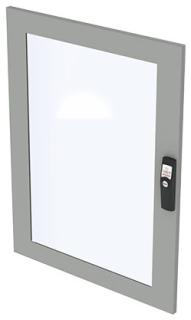 NVENT PDWG86 Window Door, Fits 800x
