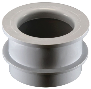 CTX 5144014 6-IN PVC END BELL
