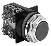 GE Control CR104PBG91B1 Push Button