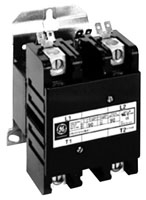 GE Industrial Solutions CR353FE3BA1 3-Pole 120 Volt 50 Amp Standard Full Voltage Definite Purpose Contactor