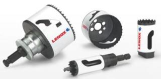 Lenox Industrial Tools 3003636L 2-1/4 Inch Bi-Metal Hole Saw