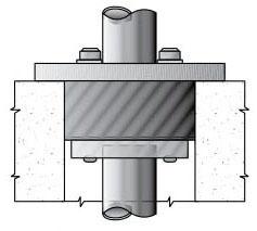 OZ-G CSML-250P 2-1/2 COND SEAL BSHG