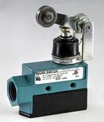 Selecta Products BZE6-2RN2 Enclosed Switch