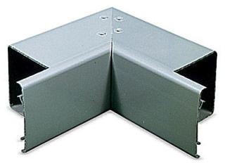 CARLON EGLIR 6 X 6 90 DEG BEND/INT*NON-RETURNABLE TO MANUFACTURER*
