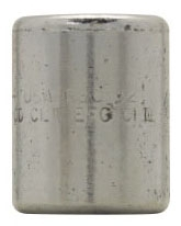 Crouse-Hinds Series REC605 2 x 1-1/2 Inch Iron Alloy Conduit Reducer