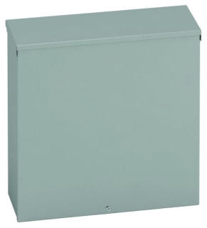 B-Line Series 886 RTSC NK ype 3R Screw Cover Painted Junction Box