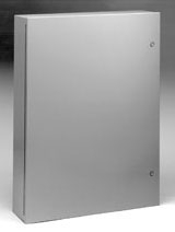 B-Line Series AW4230P 42 x 30 Inch NEMA Panel for Enclosure