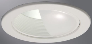 ETNCL 5030W 5 WALL WASH TRIM WHITE