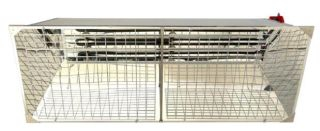 MLY BRM4581 INDUS INFRARED HEATER