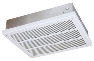 MLY QFF4008 4000/2000W AT 208VHEAVY-DUTY CEILING MOUNTED HEATER