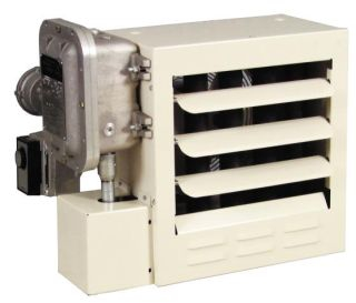 MLY RUX15004832 15KW AT 480V, 3DIAM EXPLOSION PROOF UNIT HEATERFOR HAZARDOUS LOCATIONS