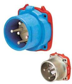 Meltric Corporation 63-18043 DSN20 Inlet