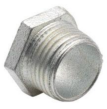 Bridgeport 1103 3/4 Inch Conduit Nipple