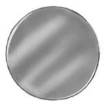 Bridgeport 1665 1-1/2 Inch Bushing Penny