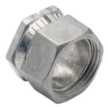 Bridgeport 225-DC 1/2 Inch Compression Connector