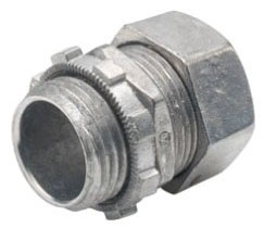 Bridgeport 259-DC2 4 Inch Compression Connector
