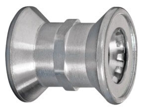 Bridgeport 260-MB 1/2 Inch Mighty-Bite EMT Coupling