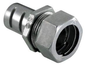 EMT to Flex Combination Fittings