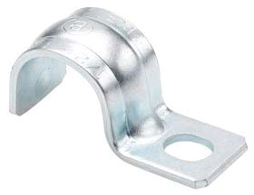 Bridgeport 921-S 3/4 Inch EMT Pipe Strap