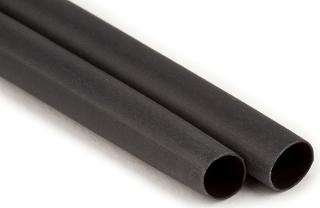 "3M ITCSN-0400-48""-Black-5 Pcs Heavy Wall Shrink Tubing"