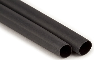"3M ITCSN-2000-48""-Black-5 Pcs 600 Volt 250 to 750 MCM Cross Linked Polyolefin 3:1 Heat Shrink Tubing"